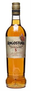 Angostura Rum 5 Year 750ml